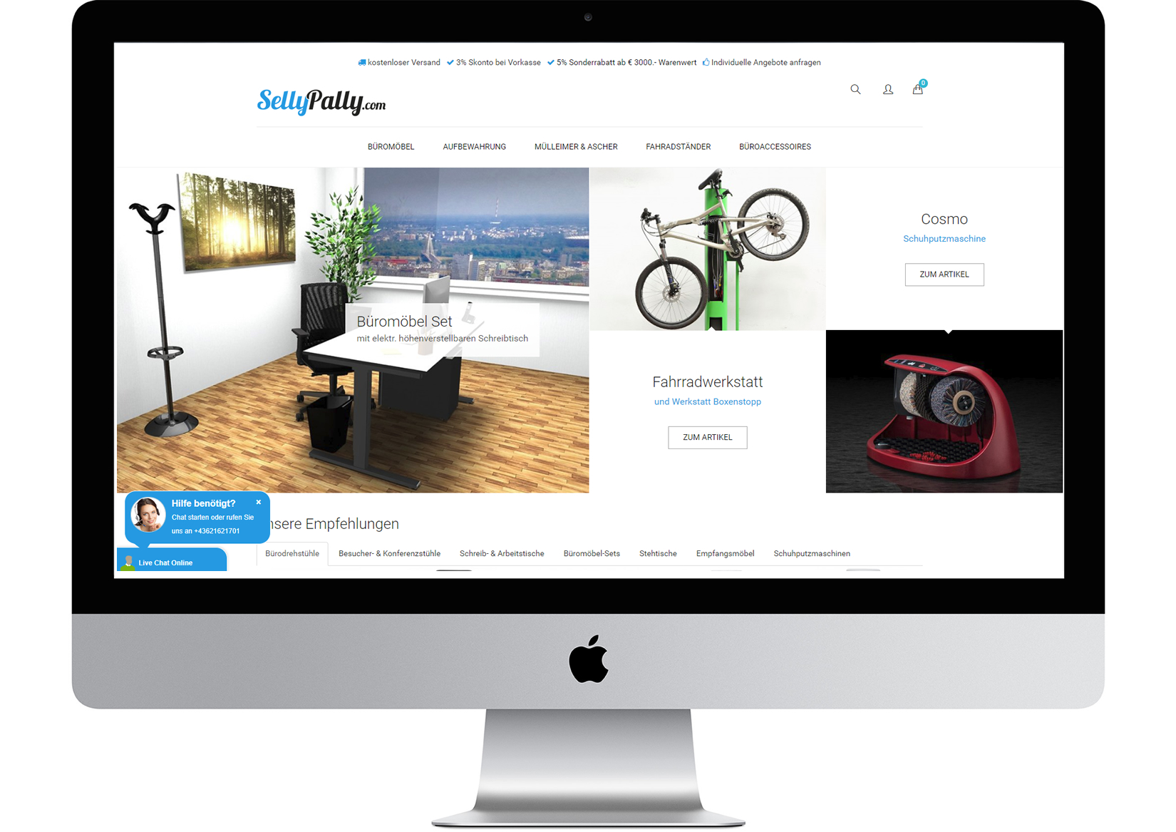 SellyPally.com
